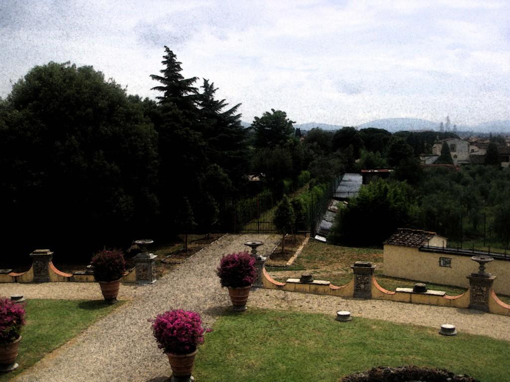 Per ville e per giardini arte senza confini - Giardini per ville ...