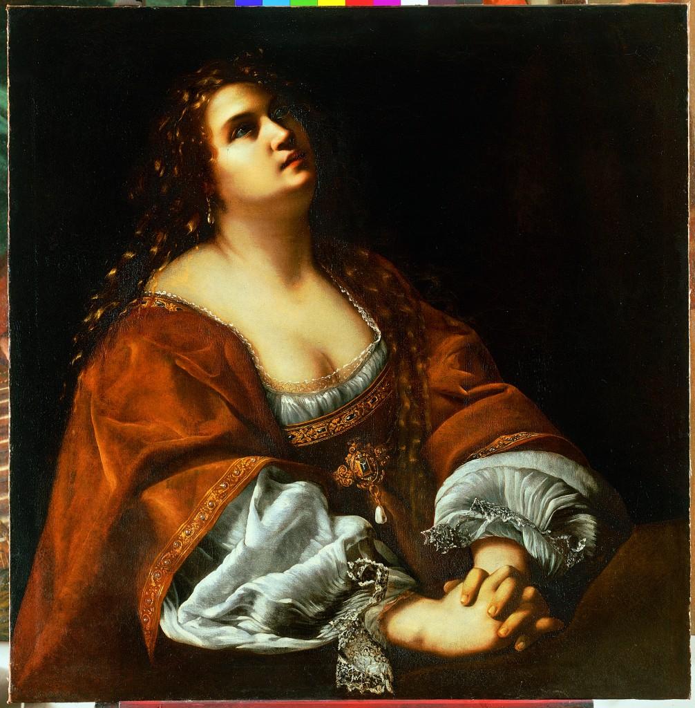 artemisia gentileschi Short biography of artemisia gentileschi (1593 - 1656) italian painter artemisia gentileschi was born in rome in 1593 [.
