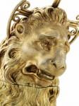 Tinkgefass. In form des Lowen von San Marco. 1608, Schweizerisches Landesmuseum Zurigo (1)   bd.jpg