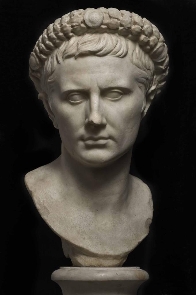 Augusto arte senza confini for Augusto roma