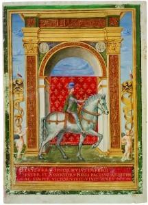 La Fortuna dei Primitivi - Tesori d'arte dalle Collezioni Italiane fra Sette e Ottocento